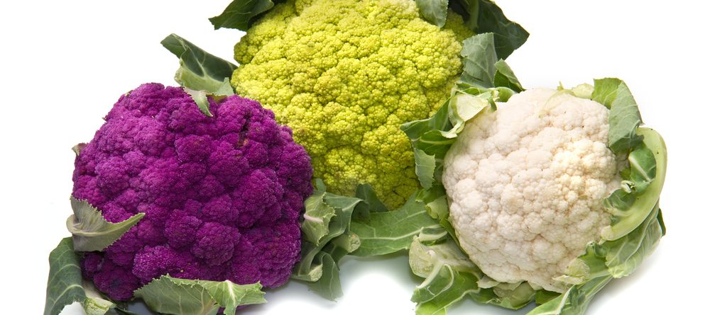 11 Amazing Health Benefits of Cauliflower