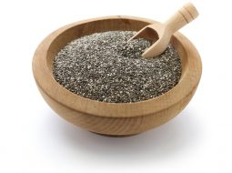 13 Proven Health Benefits of Chia Seeds