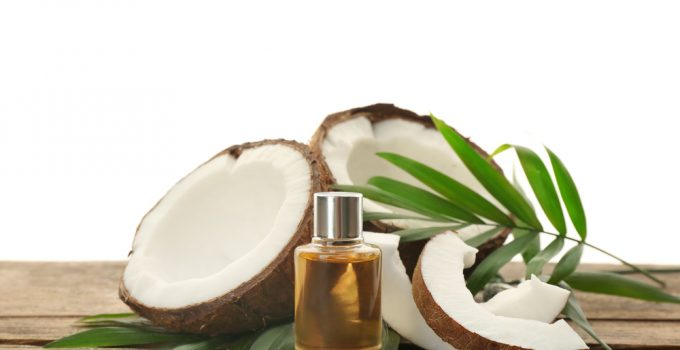8 Benefits of Coconut Oil Pulling