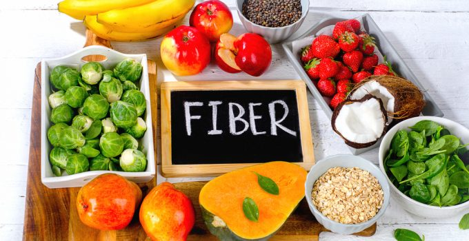 31 High Fiber Foods You Should Eat