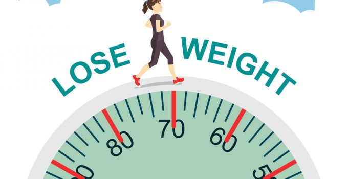 How to Lose 10 Pounds Easily Within a Short Time