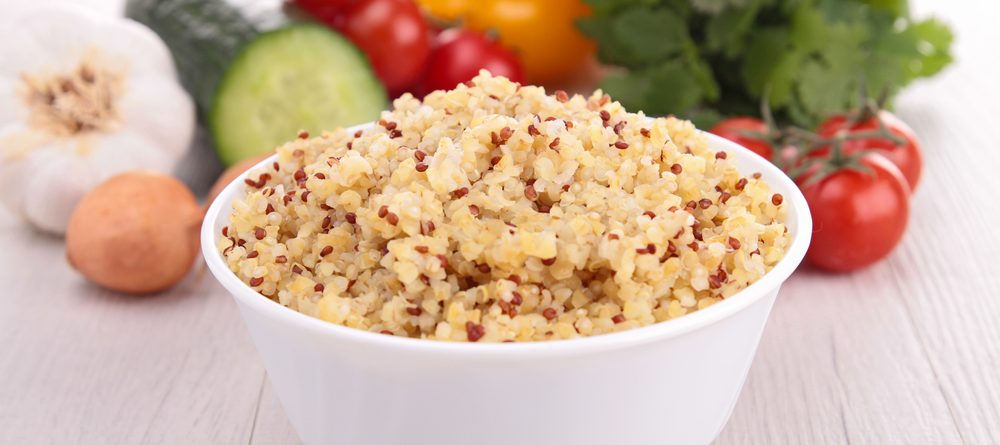 13 Proven Health Benefits of Quinoa