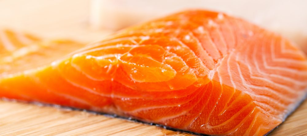 Salmon Health Benefits