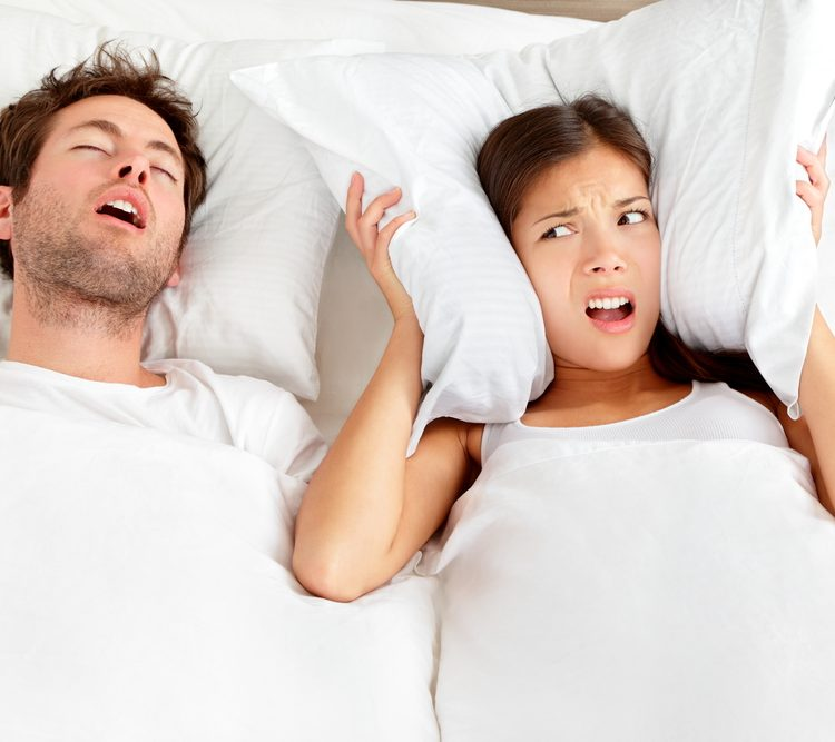 How to Stop Snoring: 11 Remedies that Works