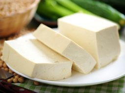 Risk and benefits of Tofu