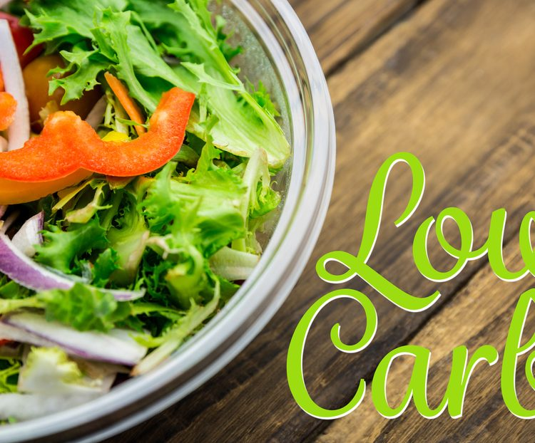 Low-Carb Foods foods