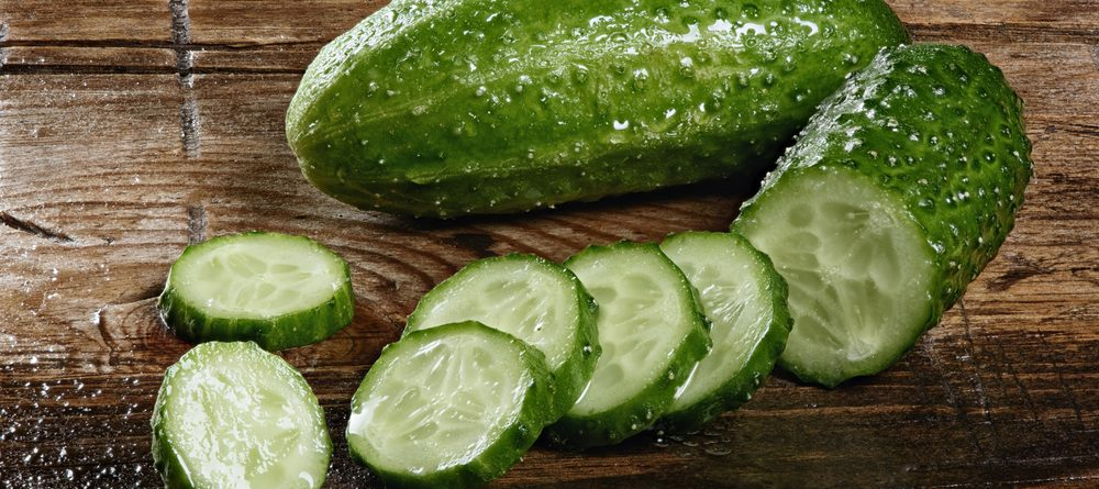 13 Amazing Health Benefits of Cucumbers