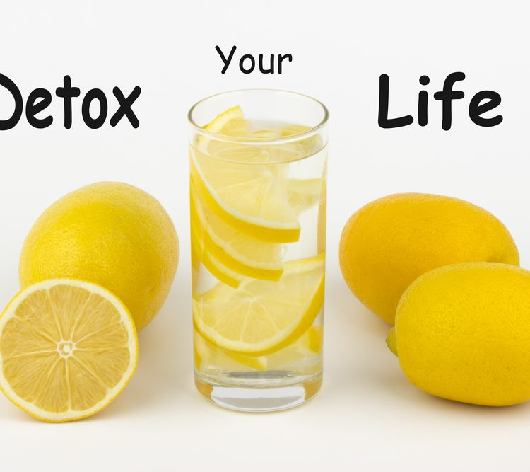 21 Cleansing Foods To Naturally Detox Your Body