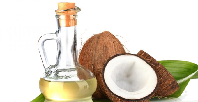 9 Surprising Benefits & Uses of Coconut Oil