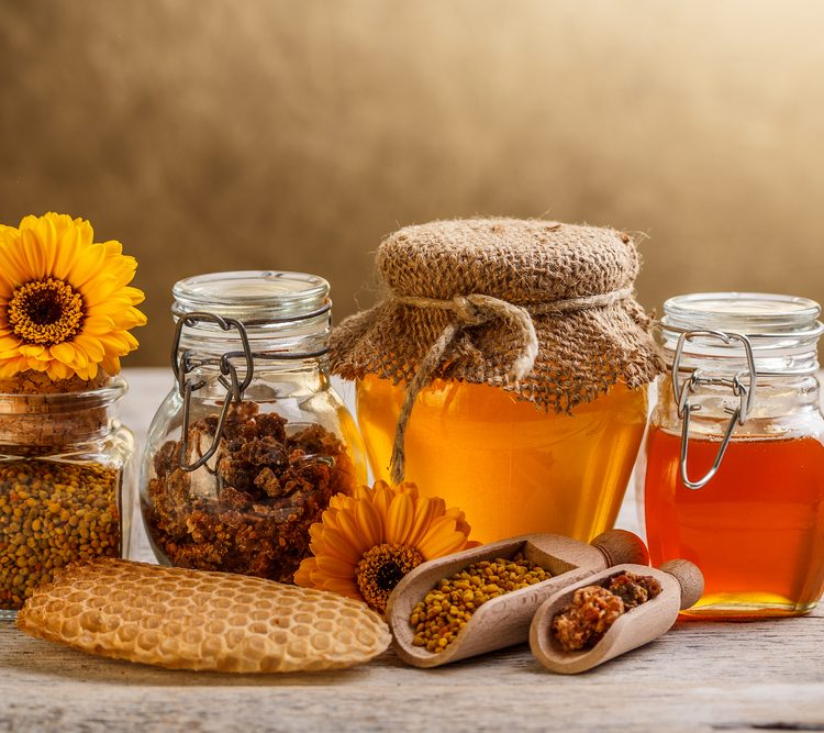 11 Surprising Health Benefits of Raw Honey