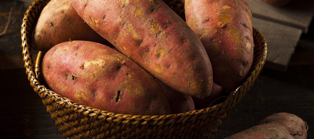 11 Amazing Health Benefits of Sweet Potatoes
