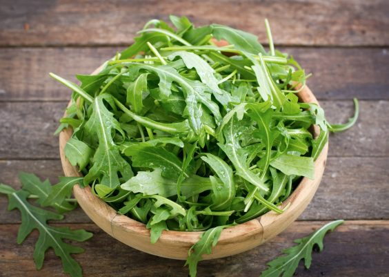 11 Surprising Health Benefits of Arugula