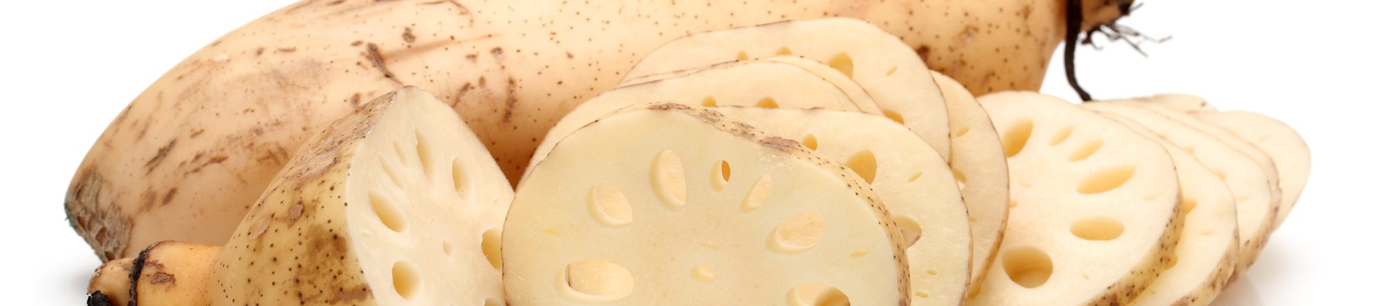 11 Amazing Health Benefits of Lotus Root