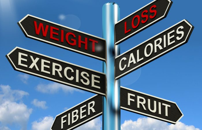 The Definitive Guide to Losing Fat Quickly