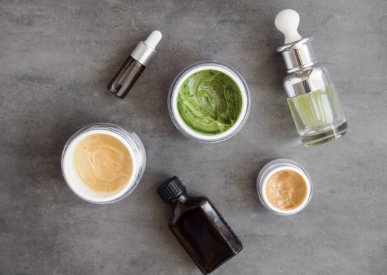 11 Effective Anti-Aging Essential Oils for Wrinkles