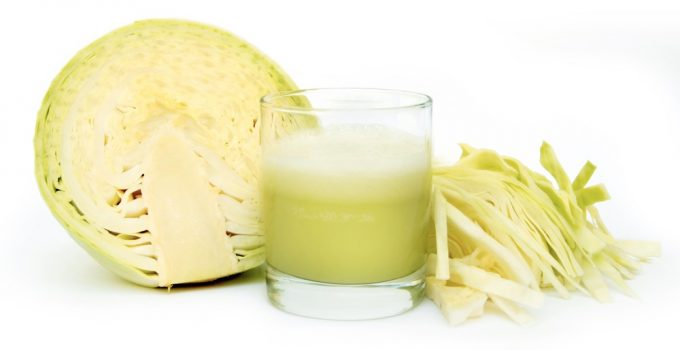 13 Amazing Benefits of Cabbage Juice