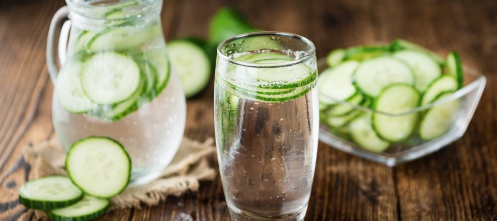 10 Amazing Benefits of Cucumber Water
