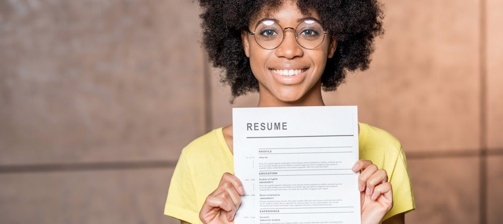 How to Write a Resume with Samples