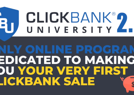 WHAT IS CLICKBANK BREAK THE INTERNET?